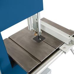Scheppach BASA3V 800W 315mm Vario Bandsaw & Stand