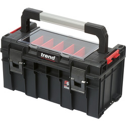 Trend Trend Modular Storage Pro Toolbox 500mm - 76739 - from Toolstation