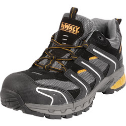 DeWalt Cutter Safety Trainers Size 4