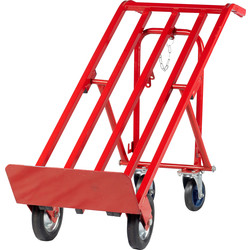 Barton Three Position Hand Truck 300Kg - 76792 - from Toolstation