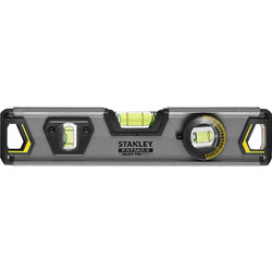 Stanley FatMax Select Pro Stanley FatMax Select PRO Torpedo Level 228mm - 76806 - from Toolstation