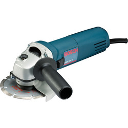Bosch Bosch GWS 850 Professional 115mm Mini Angle Grinder 110V - 76853 - from Toolstation