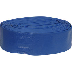 "Lay Flat Hose 10m 76mm / 3"" - 76875 - from Toolstation"