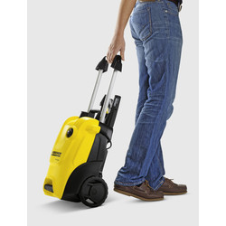 Karcher K4 Compact Pressure Washer