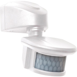 Inlight PIR Sensor White - 76970 - from Toolstation