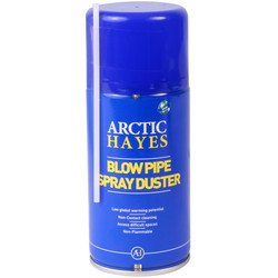 Arctic Hayes Air Duster Spray 120ml