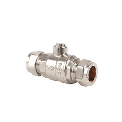 Made4Trade Full Bore Isolating Valve CP