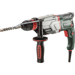 Metabo KHE 2660 Quick 850W Combination Hammer Drill 110V