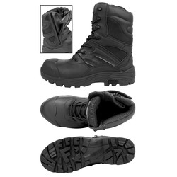 Rock Fall Rock Fall Titanium Safety Boots Size 10 - 77310 - from Toolstation