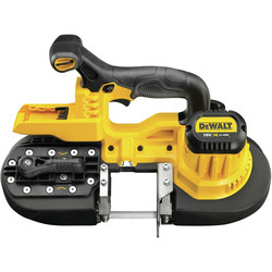 DeWalt DeWalt DCS371N-XJ 18V XR Compact Bandsaw Body Only - 77315 - from Toolstation