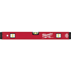 Milwaukee Milwaukee Backbone Spirit Level 600mm - 77350 - from Toolstation