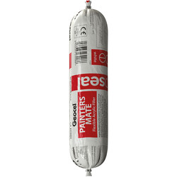 Geocel Painters Mate Ecoseal Foil 300ml White - 77381 - from Toolstation