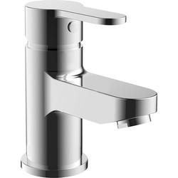 Deva Deva Ethos Mini Mono Basin Mixer Tap  - 77410 - from Toolstation