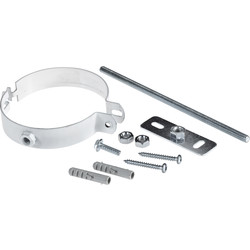 Baxi Baxi Flue Pipe Support Flue Bracket - 77434 - from Toolstation