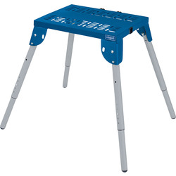 Scheppach Scheppach MT60 Universal Telescopic Tool Stand  - 77469 - from Toolstation
