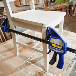 Irwin Quick-Grip Heavy-Duty Bar Clamp
