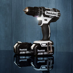 Makita 18V LXT Combi Drill