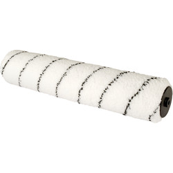 "ProDec Advance Prodec Advance Roller Sleeve 12"" Microfibre Medium Pile - 77666 - from Toolstation"