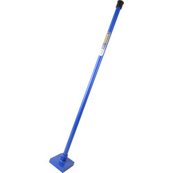 "Draper Expert Draper Expert Forged Tarmac Tamper 1200mm (47"") - 77668 - from Toolstation"