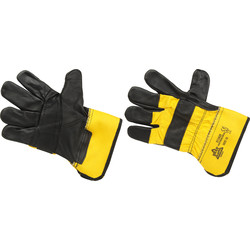 Keepsafe Superior Rigger Gloves  - 77712 - from Toolstation