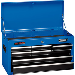 Draper Draper Tool Chest 8 Drawer - 77790 - from Toolstation