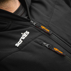 Scruffs Worker Softshell Jacket