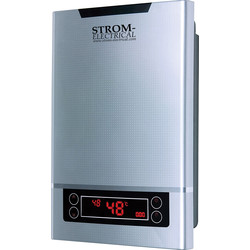 Strom Strom 11kW Touch Instantaneous Water Heater  - 78066 - from Toolstation
