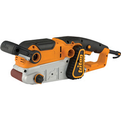 Triton Triton TA1200BS 1200W 75mm Belt Sander 240V - 78092 - from Toolstation