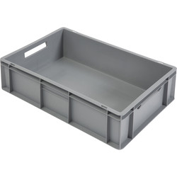Barton Euro Container Grey 30L - 78113 - from Toolstation