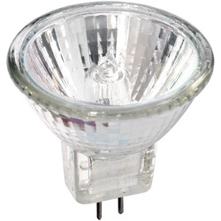 Philips Philips 12V MR16 Halogen Dimmable Lamp 50W 680lm - 78123 - from Toolstation