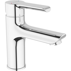 Methven Methven KEA Taps Basin Mixer - 78213 - from Toolstation