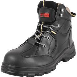 Blackrock Tomahawk Safety Boots Size 8 - 78366 - from Toolstation