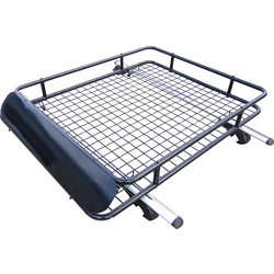 Streetwize Universal Roof Tray 120cm x 97cm x 15cm - 78370 - from Toolstation
