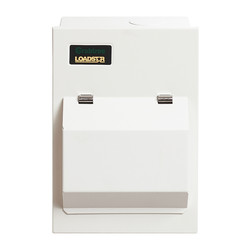 Crabtree Loadstar Metal Garage Consumer Unit