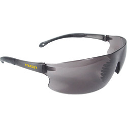 Stanley Frameless Safety Glasses Smoke