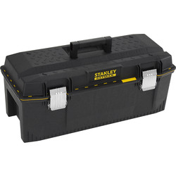 "Stanley FatMax Stanley FatMax Waterproof Toolbox 28"" - 78487 - from Toolstation"
