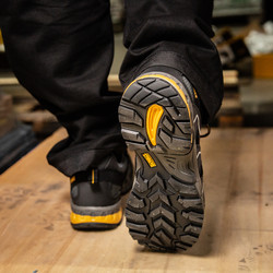 DeWalt Cutter Safety Trainers