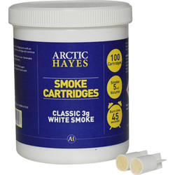 Smoke Pellets 3g - 78676 - from Toolstation