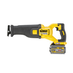 DeWalt DCS388 54V XR FlexVolt Recip Saw