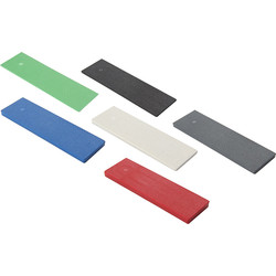 Broadfix Broadfix Mixed Glazing Shims Kit Assorted - 78864 - from Toolstation
