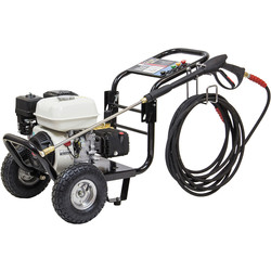 SIP SIP 7hp Honda 760/190 Pressure Washer GP200/2760 psi - 78893 - from Toolstation