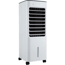 Unbranded Air Cooler With Remote Control 50W - 78965 - from Toolstation