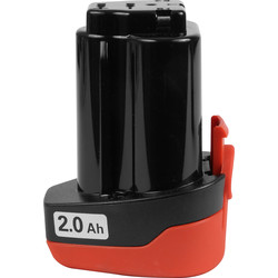 Metabo 10.8V Li-Ion Battery 2.0Ah