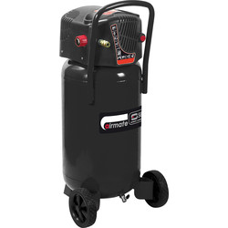 SIP SIP 06243 Airmate 50L Oilfree Compressor V245/50 230V - 79009 - from Toolstation