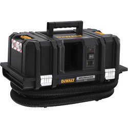 DeWalt DeWalt DCV586 54V XR FLEXVOLT M-Class Dust Extractor Body Only - 79027 - from Toolstation
