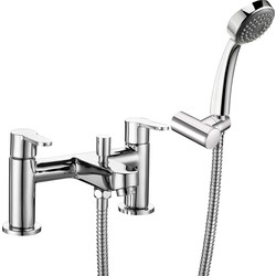 Deva Deva Ethos Bath Shower Mixer Tap  - 79052 - from Toolstation