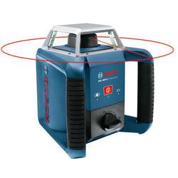 Bosch Professional GRL400 Rotary Laser Set