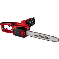 Einhell Einhell 2.0kW 37.5cm Electric Chainsaw 230V - 79263 - from Toolstation