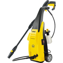 Draper Draper 1200W Pressure Washer 82 bar - 79289 - from Toolstation