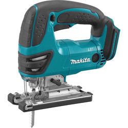 Makita Makita DJV180RMJ LXT 18V Li-Ion Cordless Jigsaw Body Only - 79303 - from Toolstation